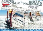 Estate 2015 – SPORT -area marina protetta -WINDSURF – Luglio -RECOR STORICO FEDERALE