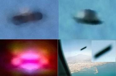 Tanti casi Ufo postati online dal C.UFO.M.. I migliori degli ultimi cinque anni