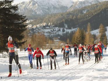 Eventi e opportunità per gli amanti dello sci nordico