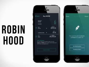 Una App per comprare e vendere in Borsa