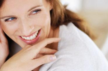 La soia per i disturbi menopausa