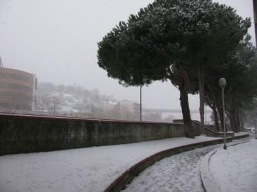 Sardegna: allerta neve 19 gennaio 2017