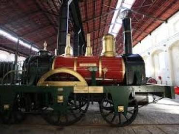 Napoli, Museo Ferroviario di Pietrarsa, Festa della Donna, biglietti scontati