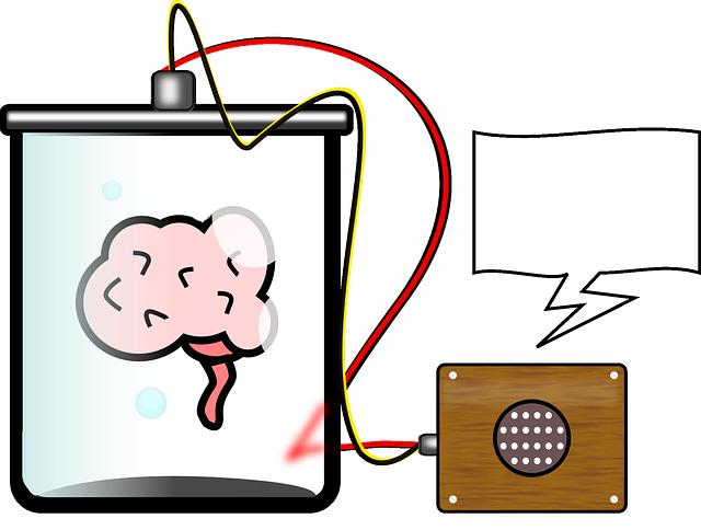 smartphone e cervello
