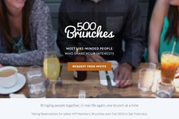 Il Breakfast Dating sbarca e spopola anche in Europa…