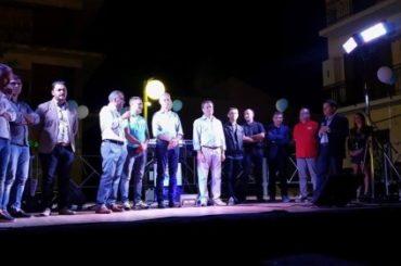 Svolti dibattito e presentazione squadre Polisportiva Mirto Crosia