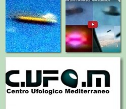 avvistamenti ufo in italia news e video
