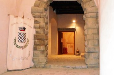 La comunità di Cancellara si stringe intorno al suo Castello