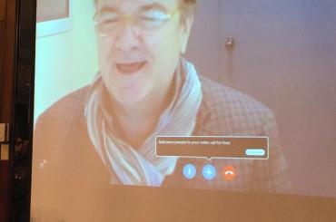 Sclerosi Multipla e CCSVI: il professor Zamboni alla conferenza di Vancouver