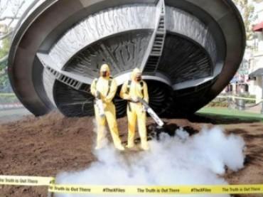 RICERCATORE ANGELO CARANNANTE  XFILE, GLI UFO SONO UNA COSA MALEDETTAMENTE SERIA