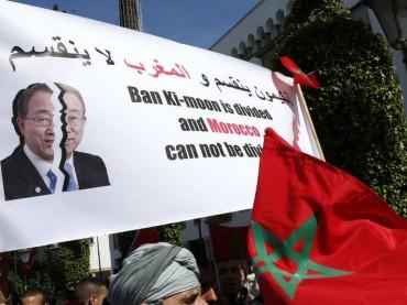 Consiglio di Sicurezza dell'ONU boccia le manovre di Ban Ki-moon sul Sahara Marocchino