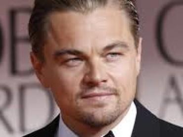 Leonardo Di Caprio innamorato?