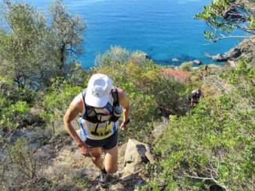 Venerdì 6 maggio al via il 5° Sardinia Trail