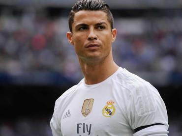 Cristiano Ronaldo diventa papà