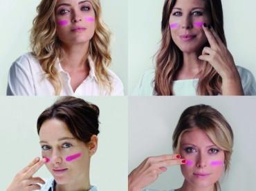 QVC ti invita a pubblicare un selfie rosa e unirti alla catena contro il tumore al seno