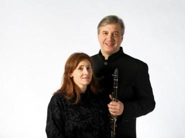 Concerto del Duo Mansutti – Repini alla Chiesa di San Francesco di Gerace