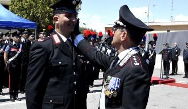 Festa dei Carabinieri ph Comando di Crotone