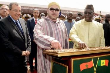 Marocco. Discorso della Marcia Verde di Re Mohammed VI da Dakar