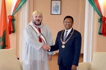 FIRMATI VENTIDUE ACCORDI DI COOPERAZIONE BILATERALE TRA MADAGASCAR E MAROCCO