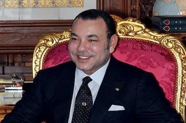 L'intervista rilasciata dal Re Mohammed VI del Marocco durante la sua visita a Madagascar