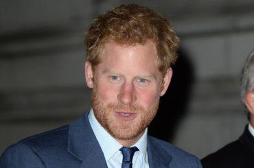 Harry d'Inghilterra si sposa?