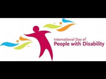 3 DICEMBRE: GIORNATA INTERNAZIONALE DELLE PERSONE CON DISABILITA' | OSSERVATORIO CENTRO STUDI ERICKSON