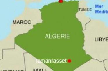 ALGERIA: È CACCIA ALL'UOMO NERO IMMIGRATO