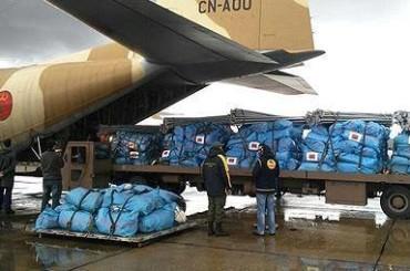 Marocco invia aiuti d'urgenza agli immigrati subsahariani espulsi dall'Algeria verso Niger