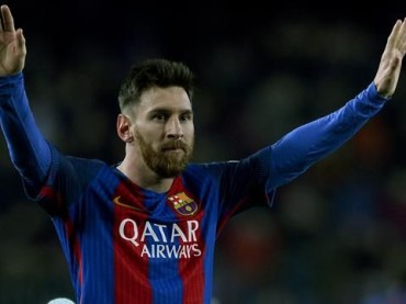 Messi si sposa?