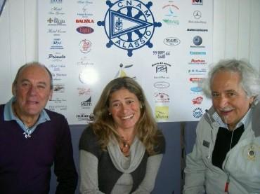 Liguria: al Cnam di Alassio il Vela Day
