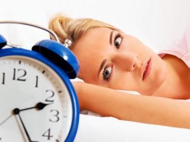 Al via terapia online per l'insonnia cronica
