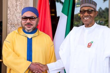Marocco – Nigeria: primi passi per un partenariato strategico gigantesco per l'esportazione del gas anche in Europa