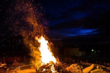 Ortueri: tutto pronto per Sant'Antonio