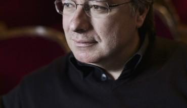 Foto n. 2 Michele Santorsola direttore orchestra sinfonica