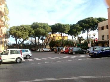 Albenga addio alla pineta della stazione ferroviaria