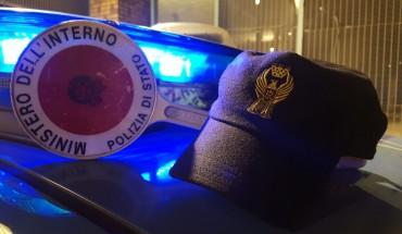 Polizia di Stato: Operativi! ph COISP NAPOLI