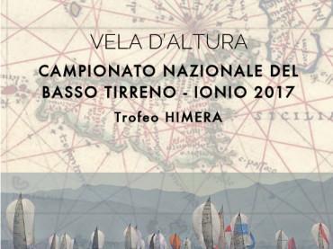 Termini Imerese Campionato Nazionale di Vela d'Altura del basso Tirreno e dello Ionio