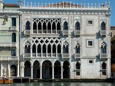 """Venezia, Ca' d'Oro: """"SERENISSIME TRAME Tappeti dalla collezione Zaleski e dipinti del Rinascimento"""""""