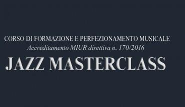 Banner Corso jazz