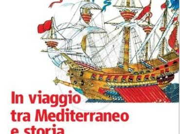 """Villa Malfitano presentazione de """"In viaggio tra Mediterraneo e storia""""di Sebastiano Tusa e Carlo Ruta"""