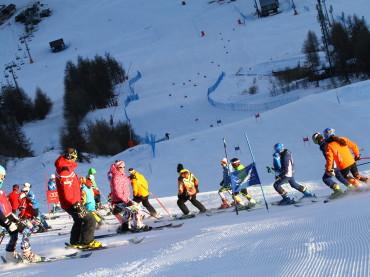 Via Lattea e Bardonecchia pronte per i Campionati Italiani Aspiranti