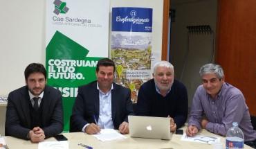 EDILIZIA-Firma contratto regionale imprese artigiane 17-02-2017
