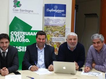 EDILIZIA – Per 11.000 imprese edili artigiane e della piccola e media industria della Sardegna,
