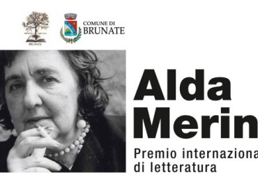"""Sesta edizione del Premio Internazionale di Letteratura """"Alda Merini – Brunate 2017"""""""