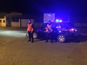 Isola Capo Rizzuto Rapine, furti, evasioni, 7 arresti dei Carabinieri