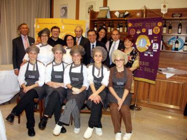 VIII Memorial B. Marchiano sarà donna: in finale 5 miss chef