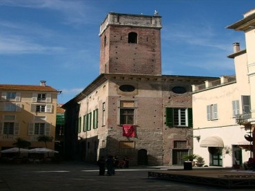 Albenga si parla della via Augustea