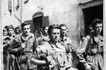 Bruno Debenedetti Un tranello al comandante partigiano Sunner