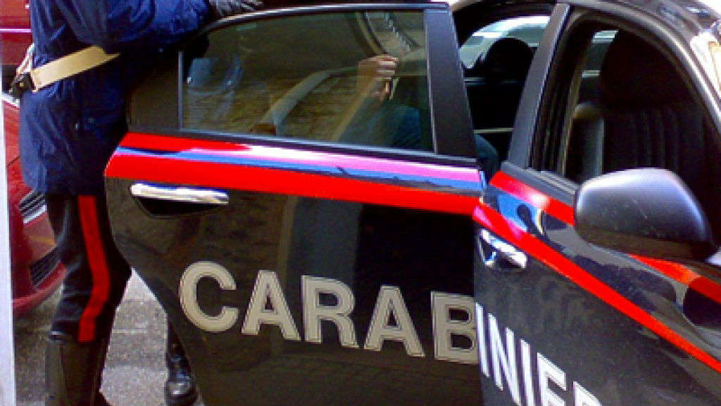 carabinieri_arresto archivio