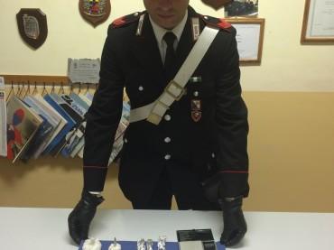 Cirò Marina: arrestato spacciatore